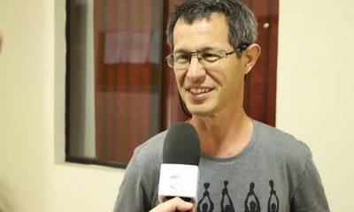 Kichi Poka quiere concejal de Asunción