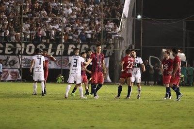 APF exige que se saque al fútbol paraguayo de la grilla de apuestas