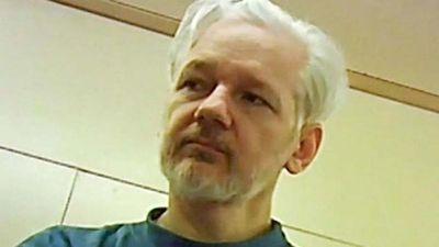 Suecia abandona caso contra Assange por violación