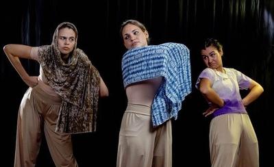 """HOY / """"Huellas de Pétalo y Metal"""" rinde homenaje a mujeres protagonistas de la historia paraguaya"""