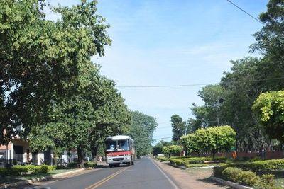 Sin energía eléctrica y sin agua en Ybycuí