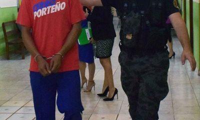 Condenan a 8 años prisión a un hombre por abusar sexualmente de su hijastra menor