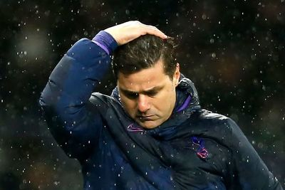 El Tottenham cesa a Pochettino