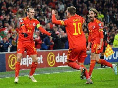 Gales logra el último billete directo a la Eurocopa 2020