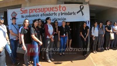 HUELGA DEl MINISTERIO PÚBLICO SE LEVANTARÁ EL 12 DE DICIEMBRE