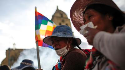 ONU señala que debe haber rendición de cuentas por muertes en Bolivia