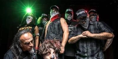 HOY / Banda de metal extremo llega por primera vez a Paraguay
