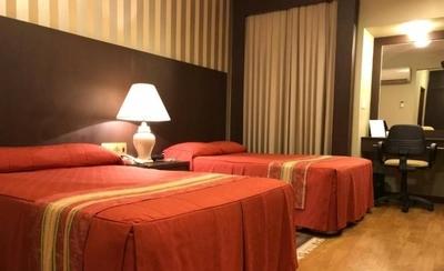 HOY / Copa Sudamericana: habilitan moteles para fanáticos, los hoteles están agotados