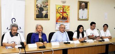 Habrá  peregrinación y  congreso en Día del Laico
