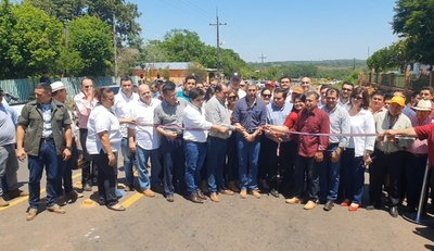 Mario Abdo afirma que no hay intocables en Paraguay