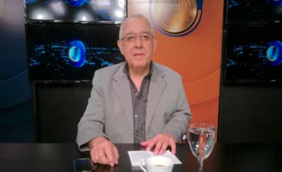 HOY / ¿Expresidentes poseen inmunidad?: Según constitucionalista, tienen dos tipos