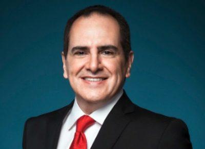 Felipe Cogorno niega negocios con Messer