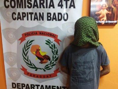 Cae brasileño vinculado al PCC y a secuestro de una familia