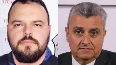 HOY / Boscatto habría pagado US$ 600.000 a Villamayor: llamativa traba para evitar su extradición