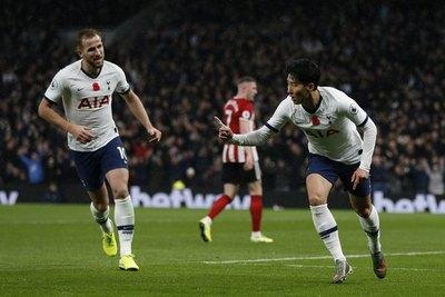 El Tottenham no pierde tiempo y ya tiene nuevo DT