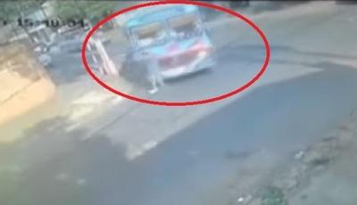 Bus de Paraguarí arrolla y mata a un hombre
