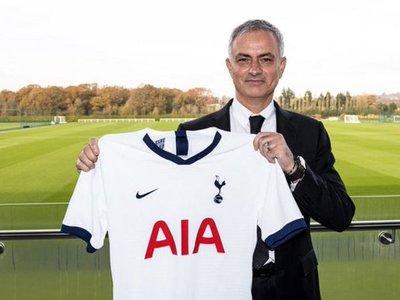 Inglaterra celebra la vuelta de Mourinho