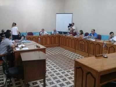 Junta Municipal aprueba presupuesto inflado para el 2020