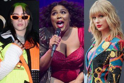Lista de nominados a los Grammy 2020