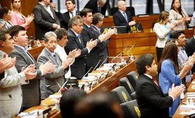 Se aprueba en diputados aumento del 3% en deficit fiscal