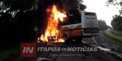 DETALLES DEL FATAL ACCIDENTE OCURRIDO EN NATALIO