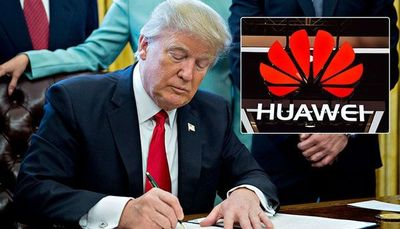 EEUU extendió la licencia para hacer negocios con Huawei