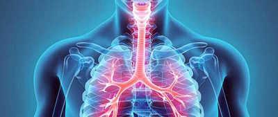 Salud Pública realiza charlas de concienciación sobre enfermedades pulmonares crónicas