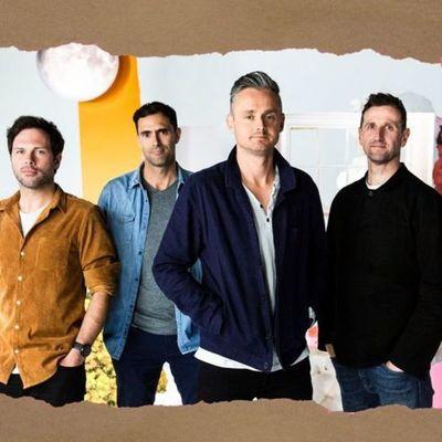 Entrevista exclusiva con el baterista de Keane, Richard Hughes