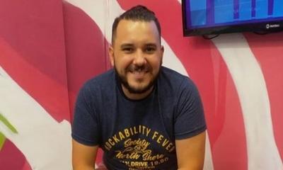 José Ayala vuelve a hacer un llamado a la gente para manifestarse