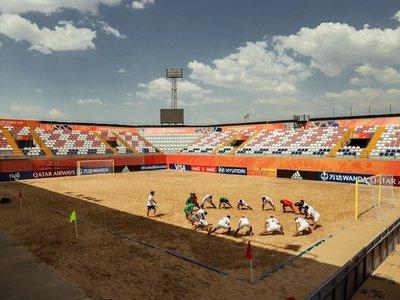 ¿Dónde ver el Mundial de Fútbol de Playa?