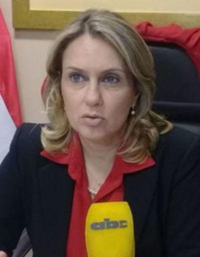 Caso Messer: Vallejo afirma que Juan Ernesto Villamayor debe renunciar a su cargo