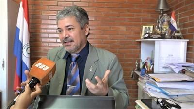 Solicitan solución para conflicto interno entre magistrados de Boquerón