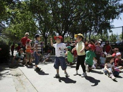 Actividades para niños y jóvenes en vacaciones
