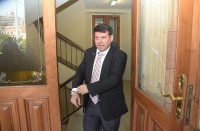 Yacyretá desvinculó a José Bogado, Ex secretario de Villamayor