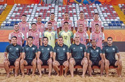 Lo que necesitas saber sobre el Mundial de Fútbol Playa