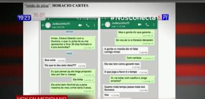 """Abogada de Messer acusa """"manipulación"""" de la Fiscalía brasileña"""