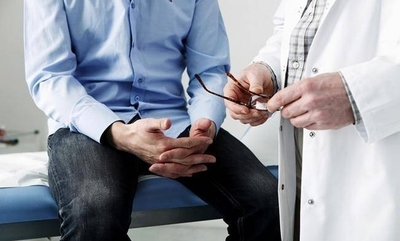"""HOY / Hombres aún evitan examen de cáncer de próstata, afirman: """"El paraguayo cree que tiene un himen en el ano"""""""
