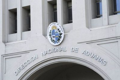 Caen tres Tn. de cocaína paraguaya en Uruguay