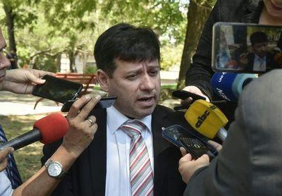 Operativo Patrón: Yasyretã oitýva José Bogado-pe