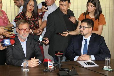 Presentarán hoy hábeas corpus ante Justicia brasilera para revocar orden de prisión de HC
