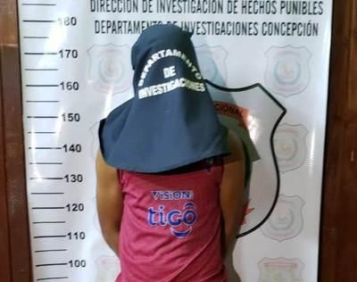 Detienen a sospechoso de ultimar a Comisario