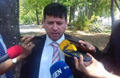 Yacyretá destituye a José Bogado, ex secretario de Villamayor