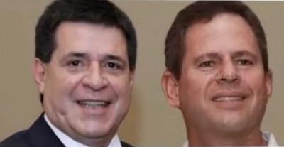 """Siendo presidente, Cartes estuvo """"en línea"""" con grupos criminales, dicen en Brasil"""