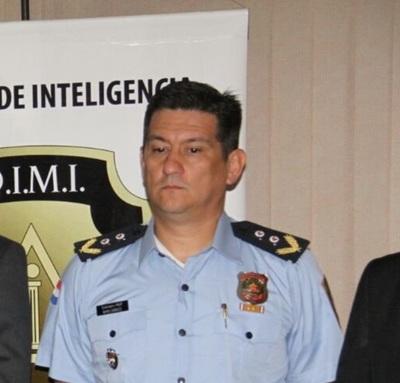 Comisario niega pedido de coima a defensa de Darío Messer, al menos durante su presencia en reunión