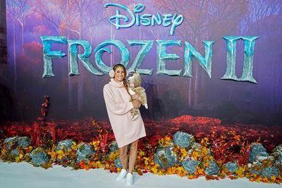 """""""Frozen 2"""": una secuela más oscura y madura en la que Elsa sigue sin novia"""