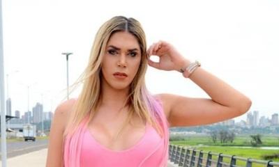 """Fabu Olmedo: """"Un hombre que se enamora de una mujer trans sigue siendo hetero"""""""