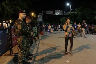 Paro nacional en Colombia: ONU, preocupada por toques de queda y militares en ciudades