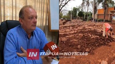 CONTRALORÍA DESEMBARCA EN LA MUNICIPALIDAD DE CAP. MIRANDA