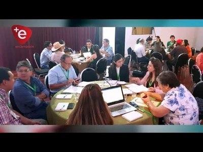 CONFORMAN PLATAFORMA NACIONAL DE SOJA SUSTENTABLE