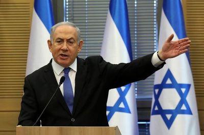 Fiscalía israelí acusa a Netanyahu de fraude, cohecho y abuso de confianza